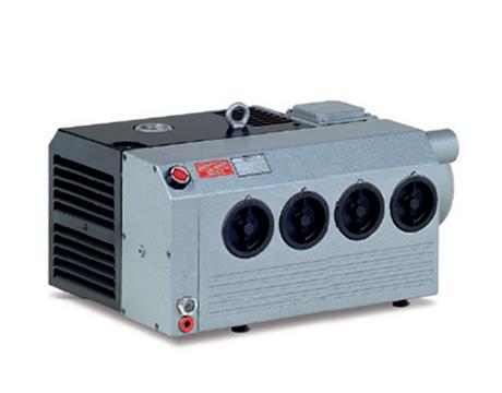 德国里其乐真空泵VC75 VC100 VC150 VC300 VC303 进口油式旋片泵