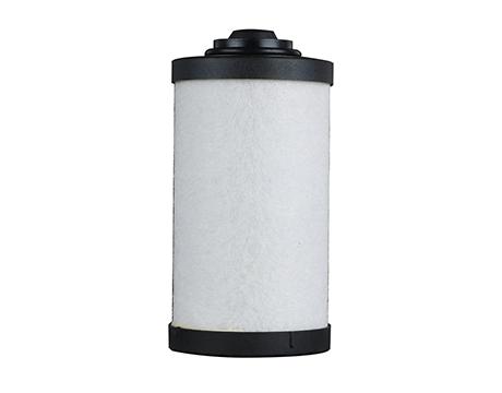 普旭RA0040F油雾过滤器 真空泵油排气过滤器 油分0532140156