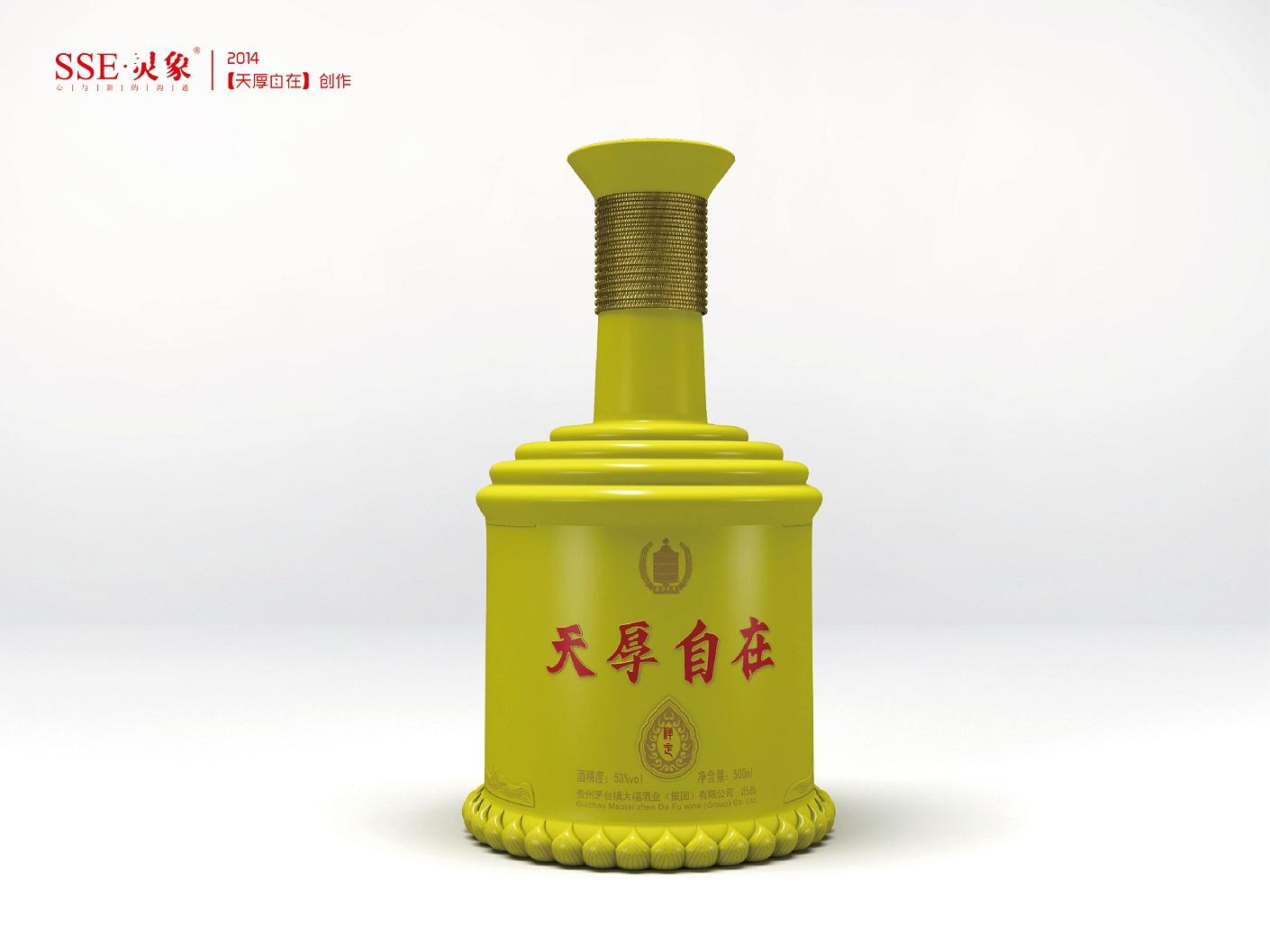 北京三江顺通-酒包装印刷