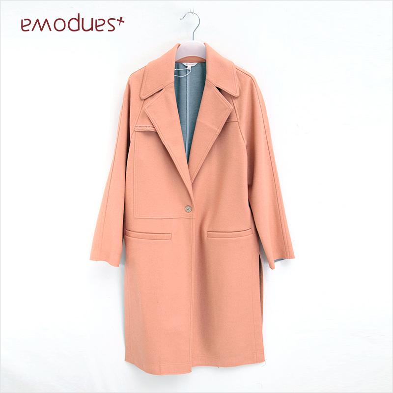 新款大衣ELYDSD43