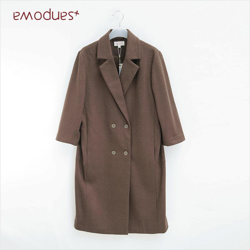 新款大衣ELYDSF40