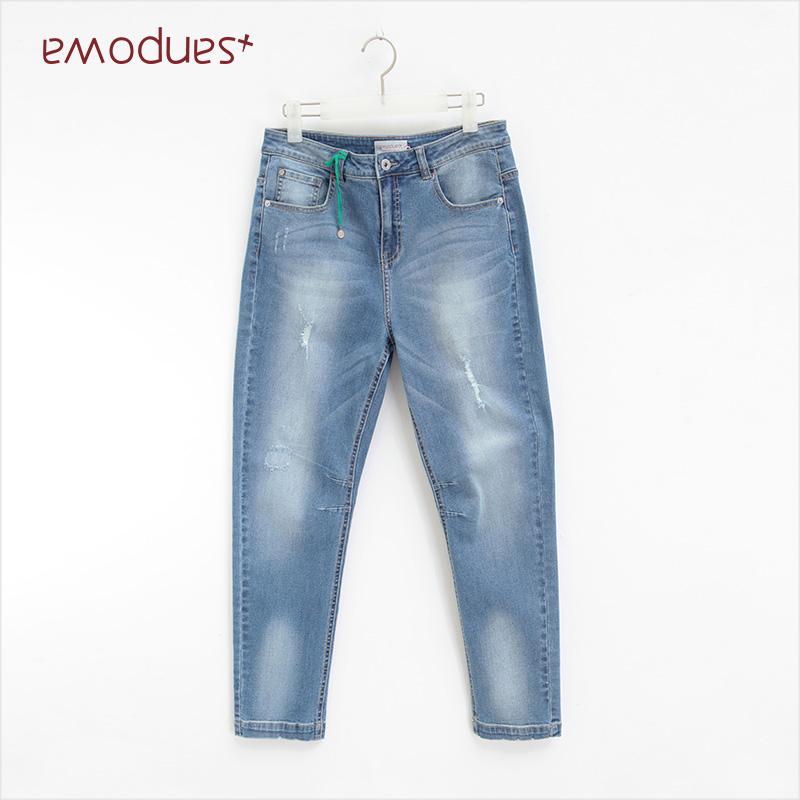 新款牛仔褲ELYQSE01