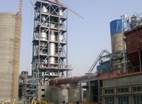 Saudi Arabia RCC Line2 5000t/d Clinker Production Line