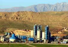 Iraq Sulaymaniyah 3X5300t/d Cement Production Line