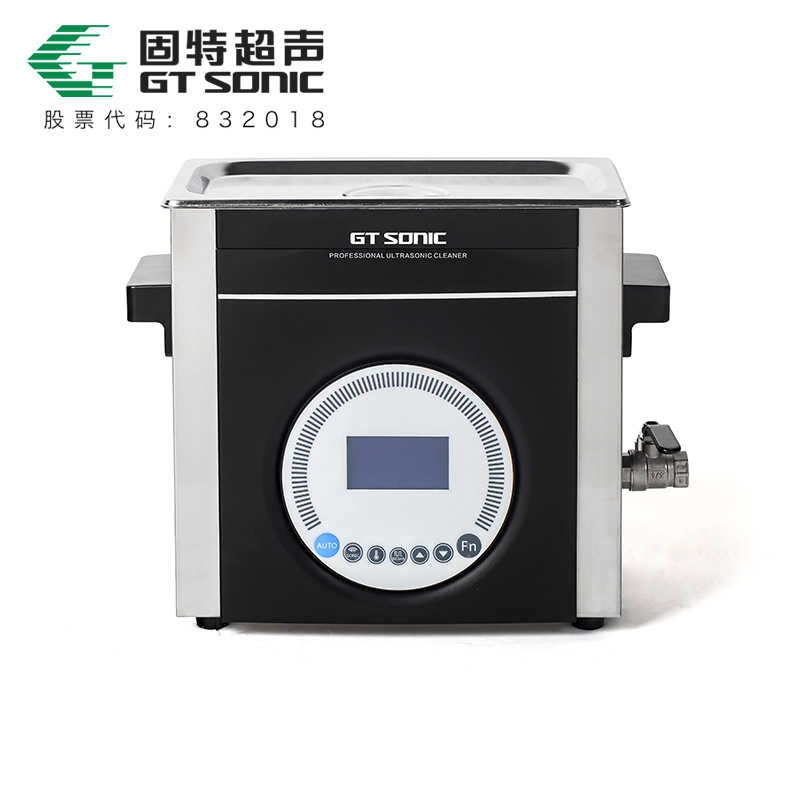 GT SONIC-L係列 實驗室超聲波清洗機