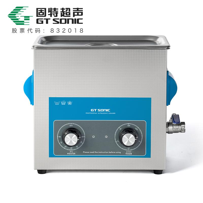 VGT-QT系列 机械控制超声波清洗机