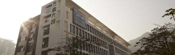 深圳网页版网络科技有限公司总部办公大楼