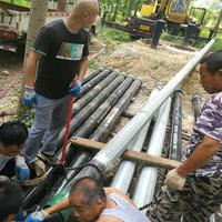 天津水爱通供水设备科技发展有限公司