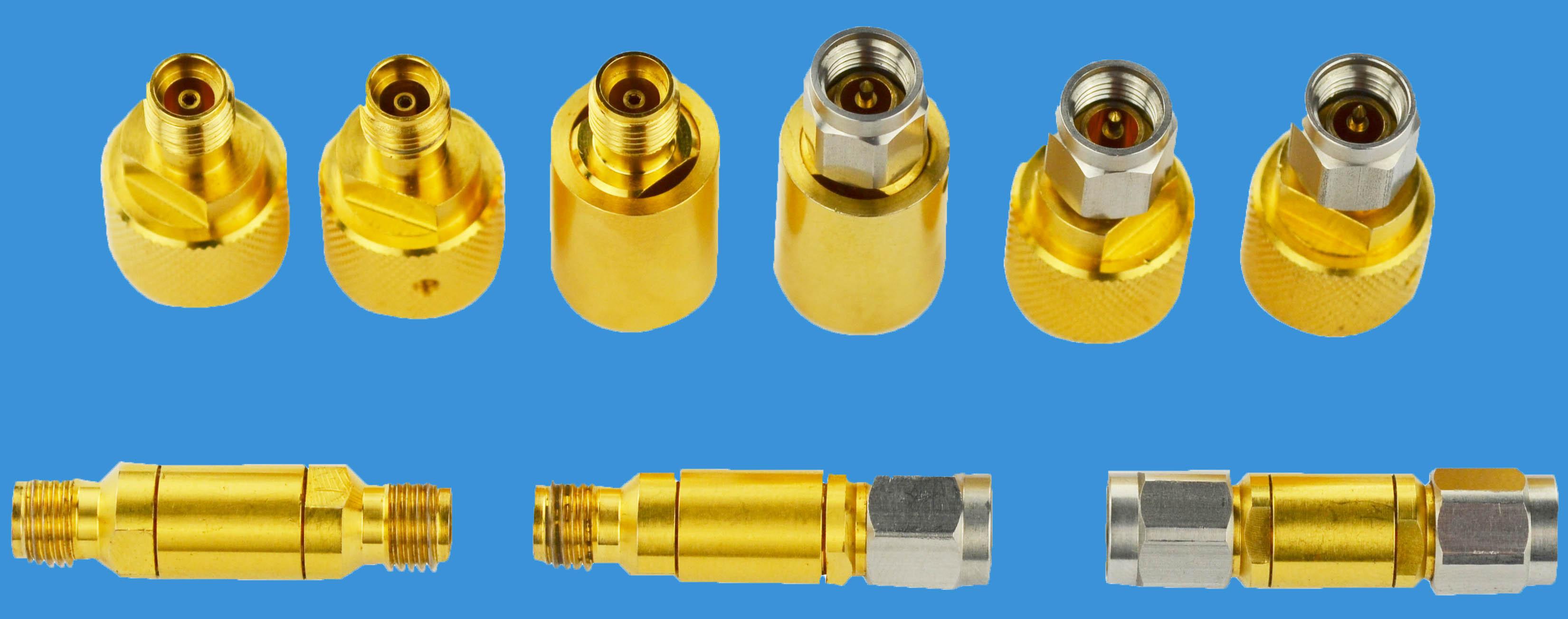 EAC09-3.5mm校准件