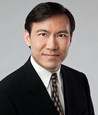Steven Ma-眼科医师