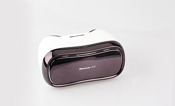 凯发k8国际下载全新VR一体机震撼上市