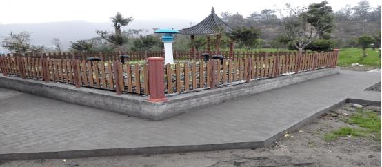 湖北武当山特区农村环境综合整治工程进展情况