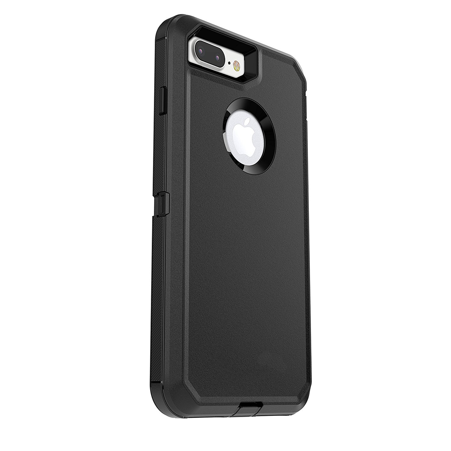 DEFENDER SERIES Case for iPhone 7 Plus ONLY Frustration Free Packaging