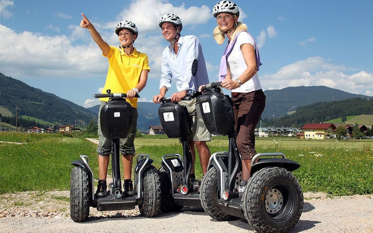 解读:电动平衡车用锂电池市场的五大发展趋势