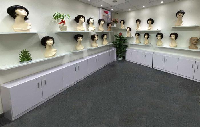 MADES美黛斯藝術隱形發松江直營店盛大開業