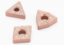 铸铁加工用CVD涂层材质CA3系列