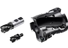 M4256、M4257 和 M4258 玉米铣刀