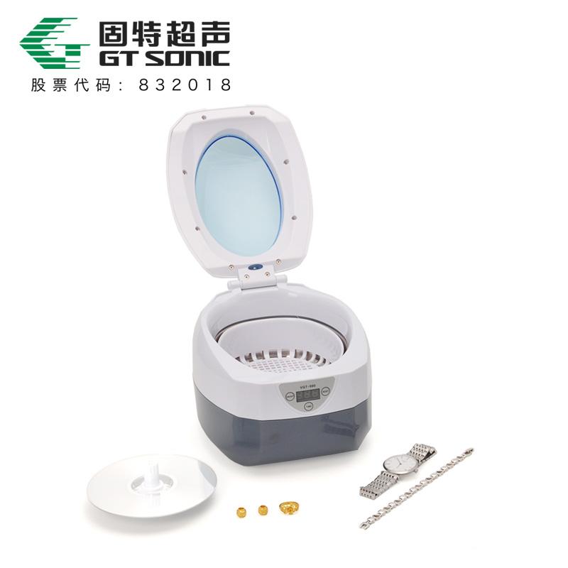 VGT-1000 数控超声波清洗机