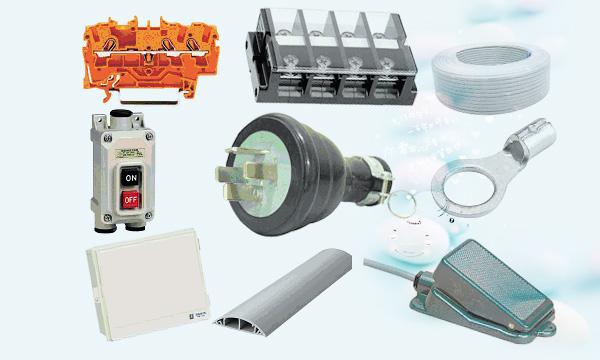 电子部品、电气材料