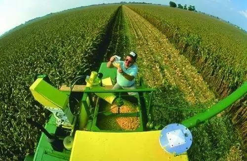 从美国大选说起,美国全方位的农业保护!