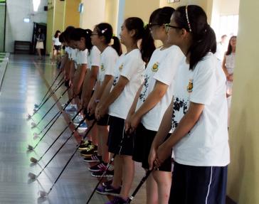 保龄球课程