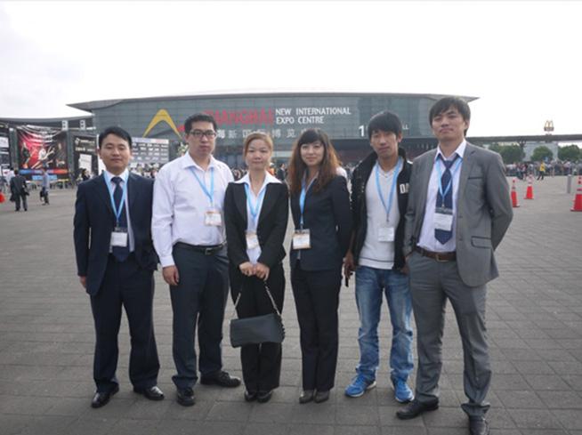 The 2012,shanghai light expo