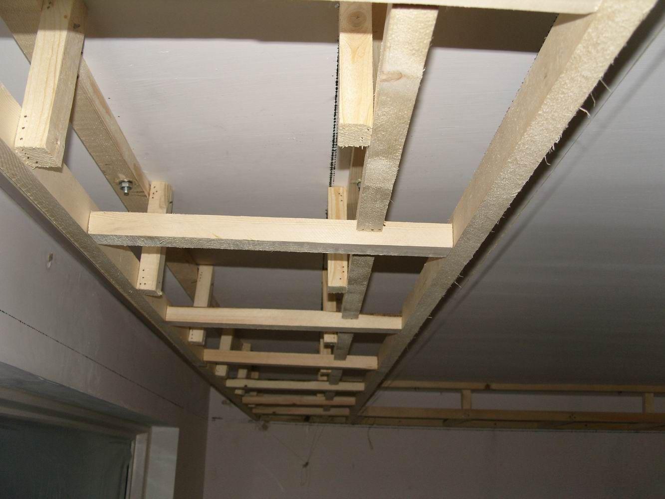 吊顶施工图3