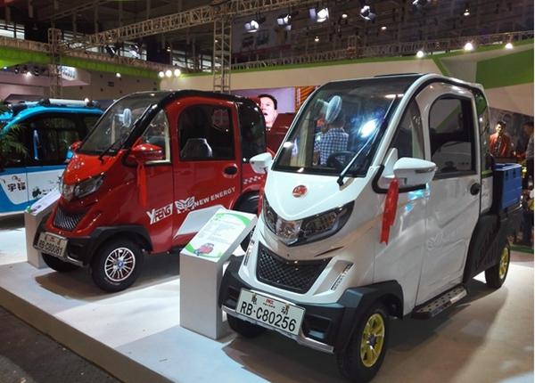 电动三轮车企业全品类发展的得与失