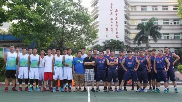 为中国奥运加油:富源科技与台湾HTC伙伴们的球艺切磋