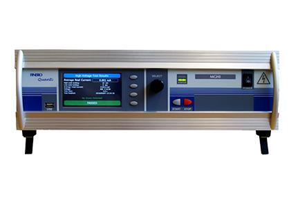 Standard Safety test Instrument