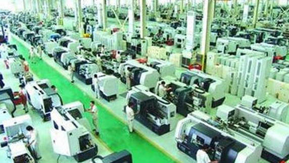 2010年中国机床企业国际化路线