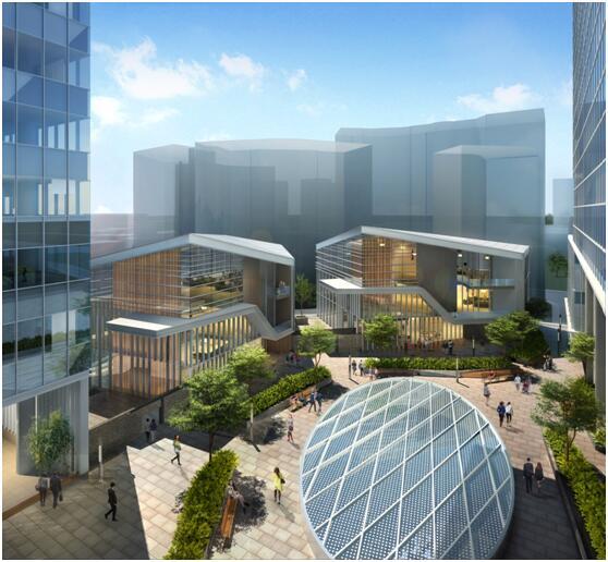 IBC将成为罗湖走向国际时尚消费中心新标杆