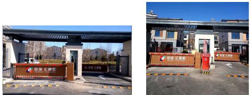 2016年12月公司大讲堂和空降门产品展示瞬间(二)