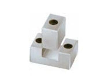 导位固定块—直式