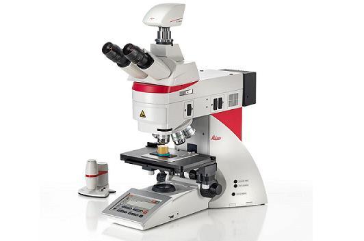 Leica DM6 M全自动智能数字式正置材料显微镜