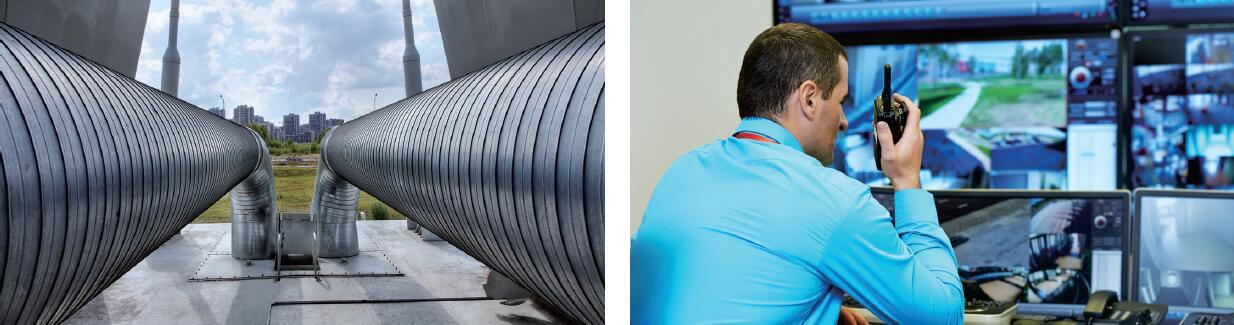 奥博瑞光(AOBO)工业交换机系列产品在市政工程行业的应用方案