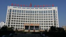 合肥肥西县政务办公楼及附属楼