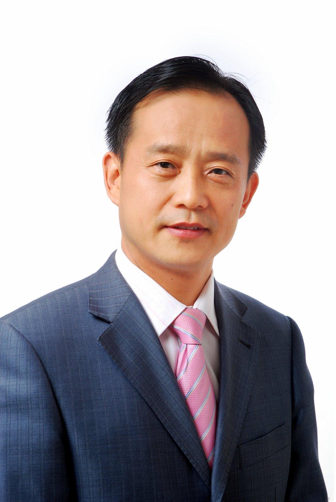 王耀堂顾问