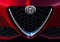 Alfa Romeo Giulia,罗密欧与朱丽叶的故事
