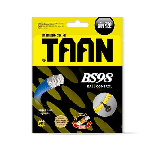 TAAN BS98 resistant to line High elastic series