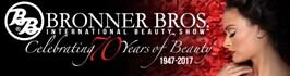 2018年美国亚特兰大美容美发展Bronner Bros hair show