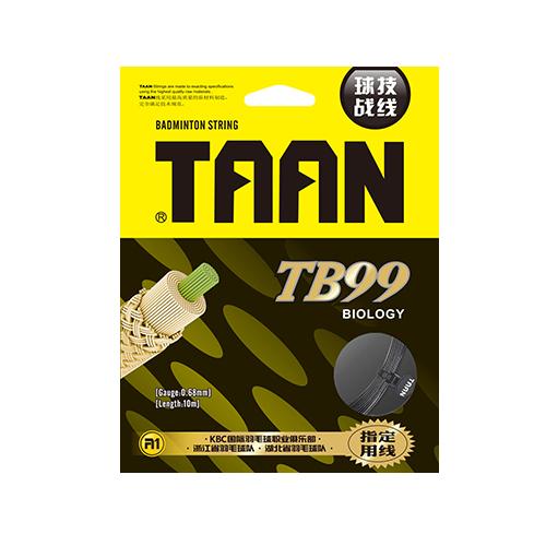 TB99 大师级球技战线