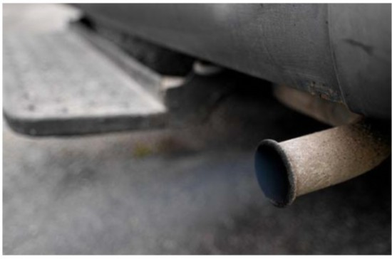 柴油车尾气排放困局与未来展望浅析