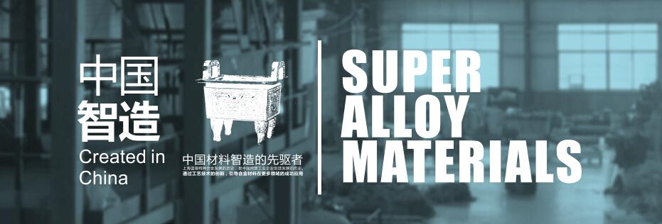 上海蓝铸特种合金材料有限公司