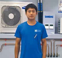 杨模坤--高级技师