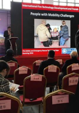 公司组织员工参加第二届东南亚国际万博体育平台技术展览