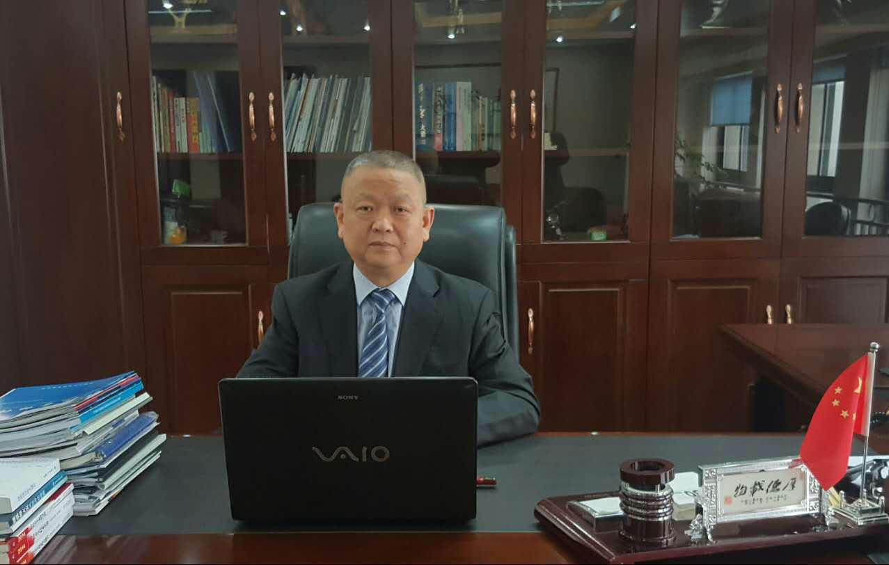 热烈祝贺四川道和远大科技集团有限公司正式成立