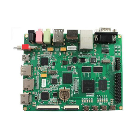 DevKit8500D Evaluation Kit - STM32 - Shenzhen Embest Technology Co