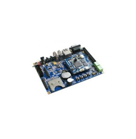 MBS-SAM9G45 SBC Board _ Atmel _ Embest Technology