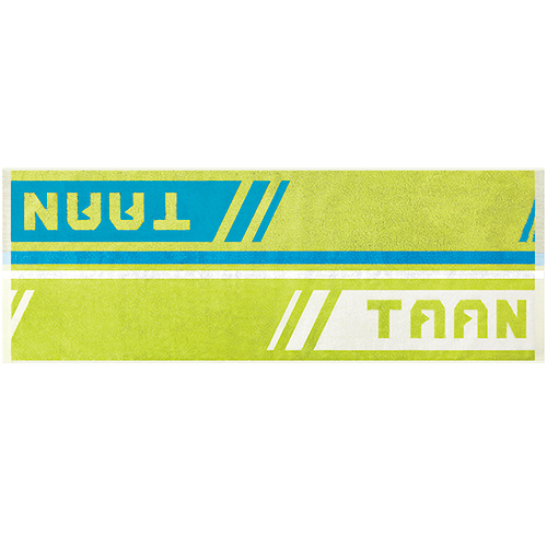 TAAN SK-03 cotton thickened towel Sports towel